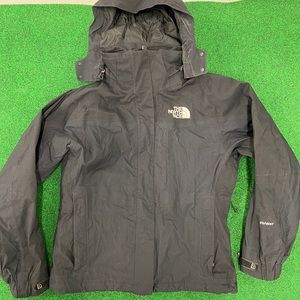 The North Face 2 in 1 heavy Winter coat